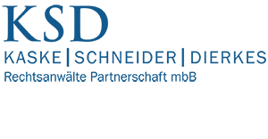 KSD Rechtsanwälte Logo